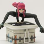 sản phẩm in ảnh 3D in tượng 3D từ file scan, in 3D đầu người, in ảnh 3D, in tượng 3D