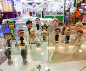 Trải nghiệm dịch vụ 3D Full color đầu tiên tại Việt Nam in 3D tuong nguoi - scan chup hinh 3D