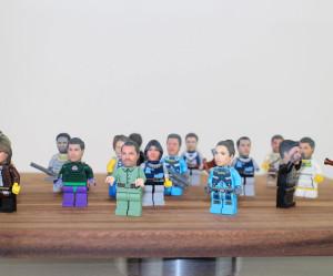 Tự in bức tượng 3D lấy cảm hứng từ Lego in tuong nguoi 3d - tao mau dau nguoi tu hinh anh (2)